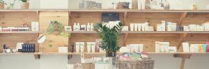 tienda lily & WHITE