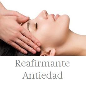 Tratamiento Antiedad Reafirmante