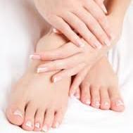 tratamiento pies manos