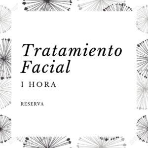 Tratamiento Facial Completo 1 hora